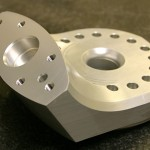 High Speed CNC Machining